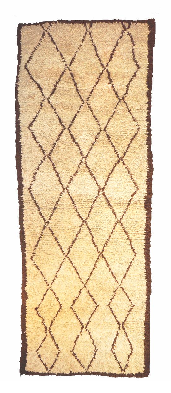 Teppichläufer TL01  - 177 cm x 66 cm
