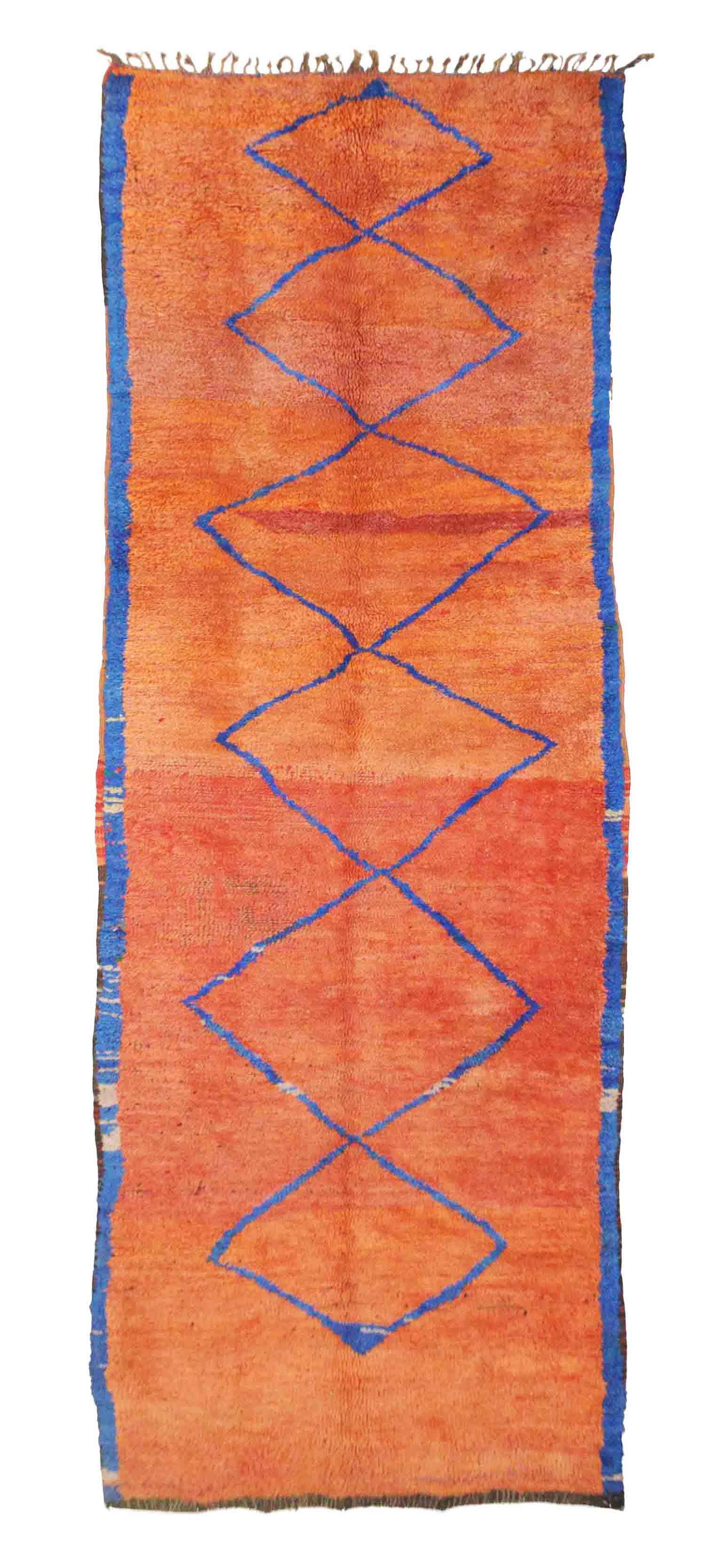 Beni Mguild TL 02 - 310 x 115 cm