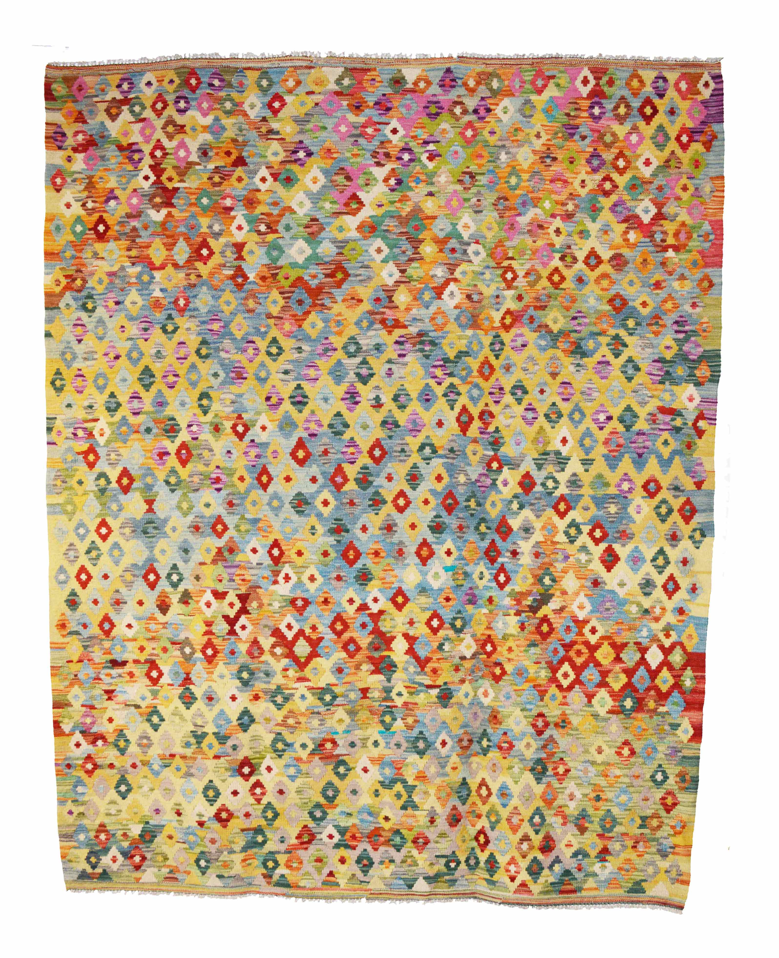 Kelim  K02- 240 x 190 cm