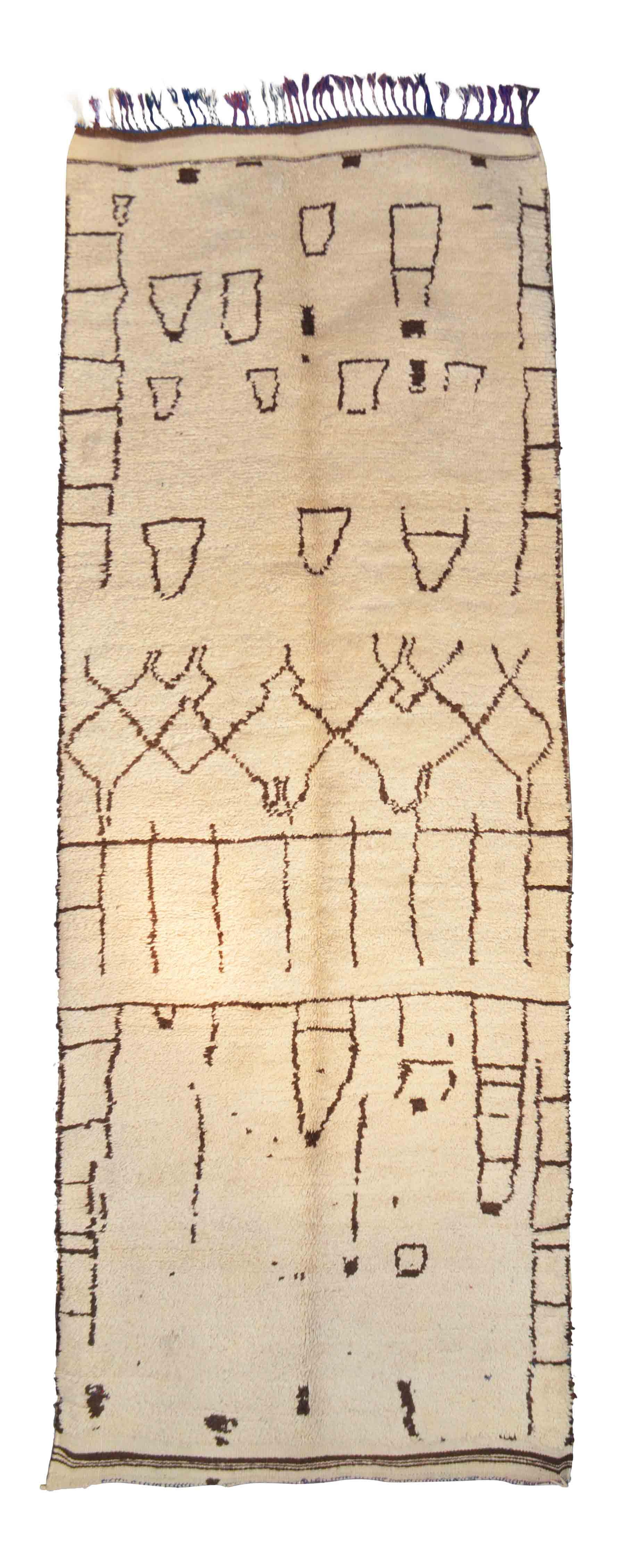 Teppichläufer TL03  - 300 cm x 110 cm