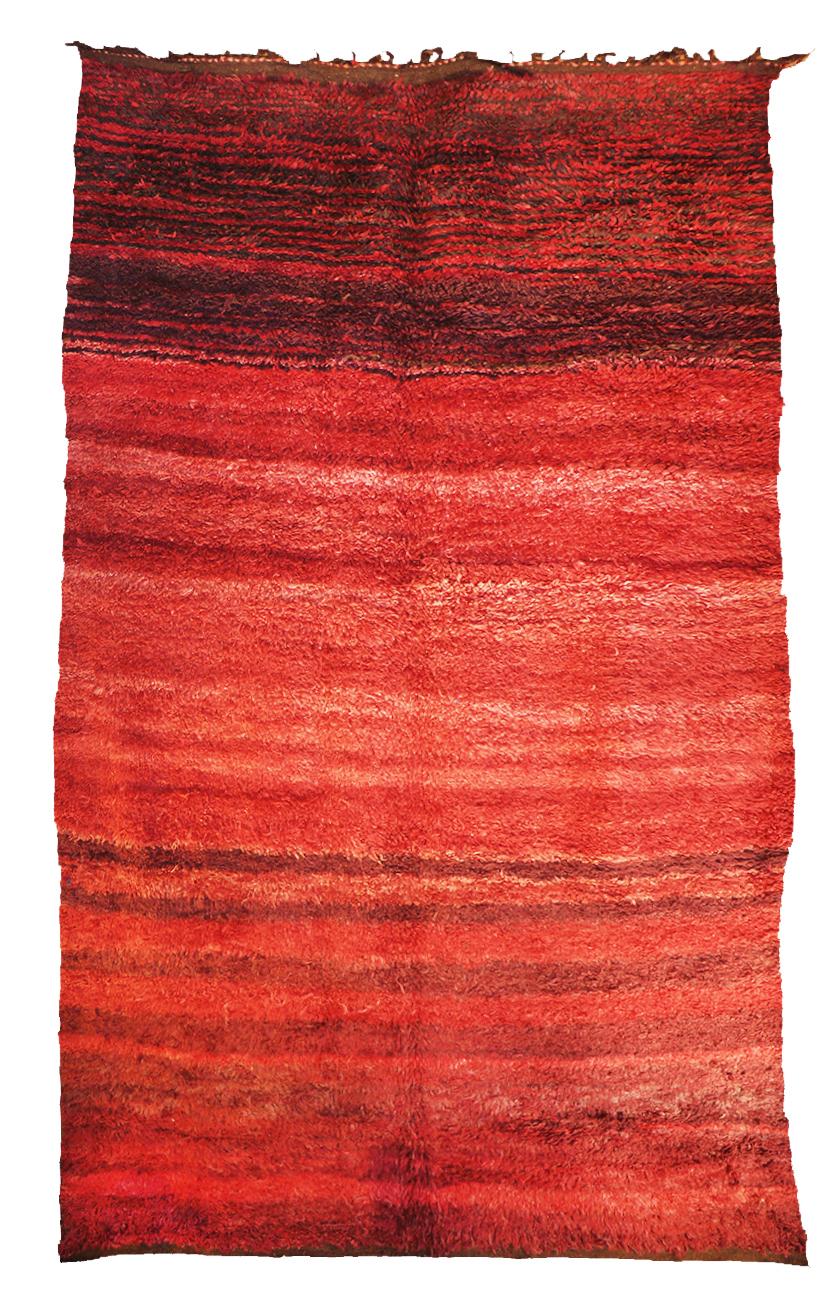 Beni Mguild T05- 305 x 180 cm