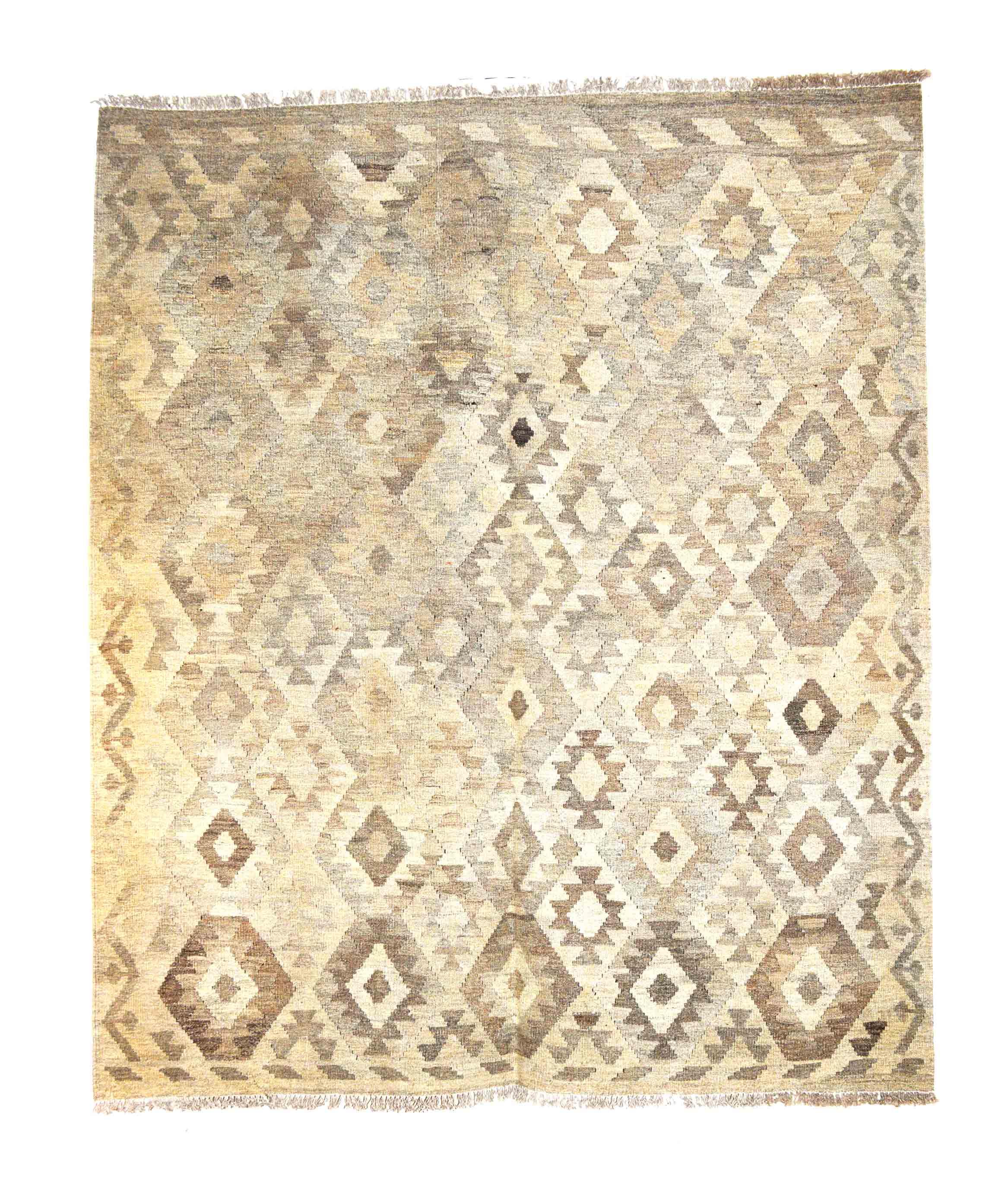 Kelim K13 - 193 x 165 cm