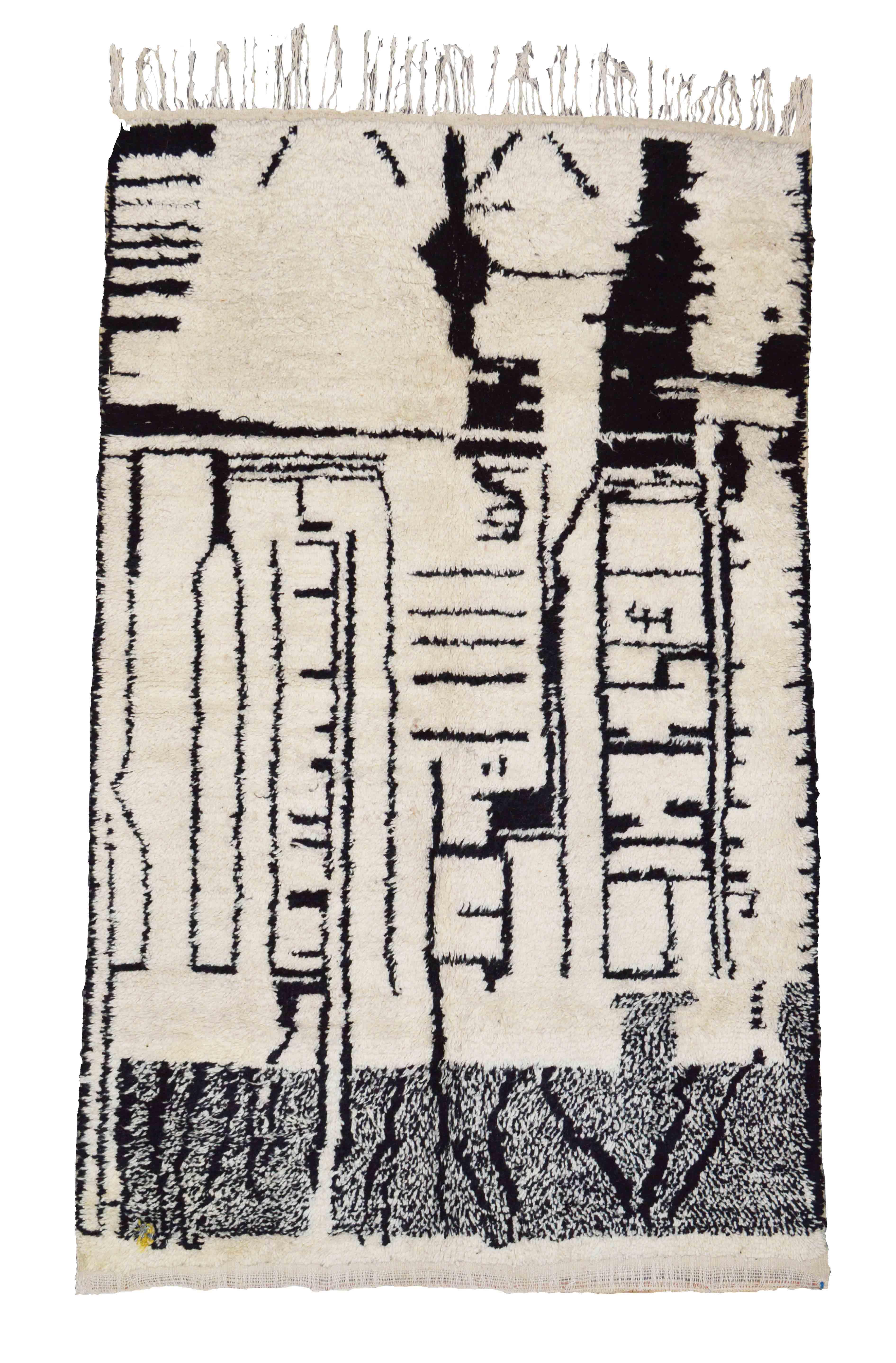 Azilal 01 - 21  240 x 145 cm