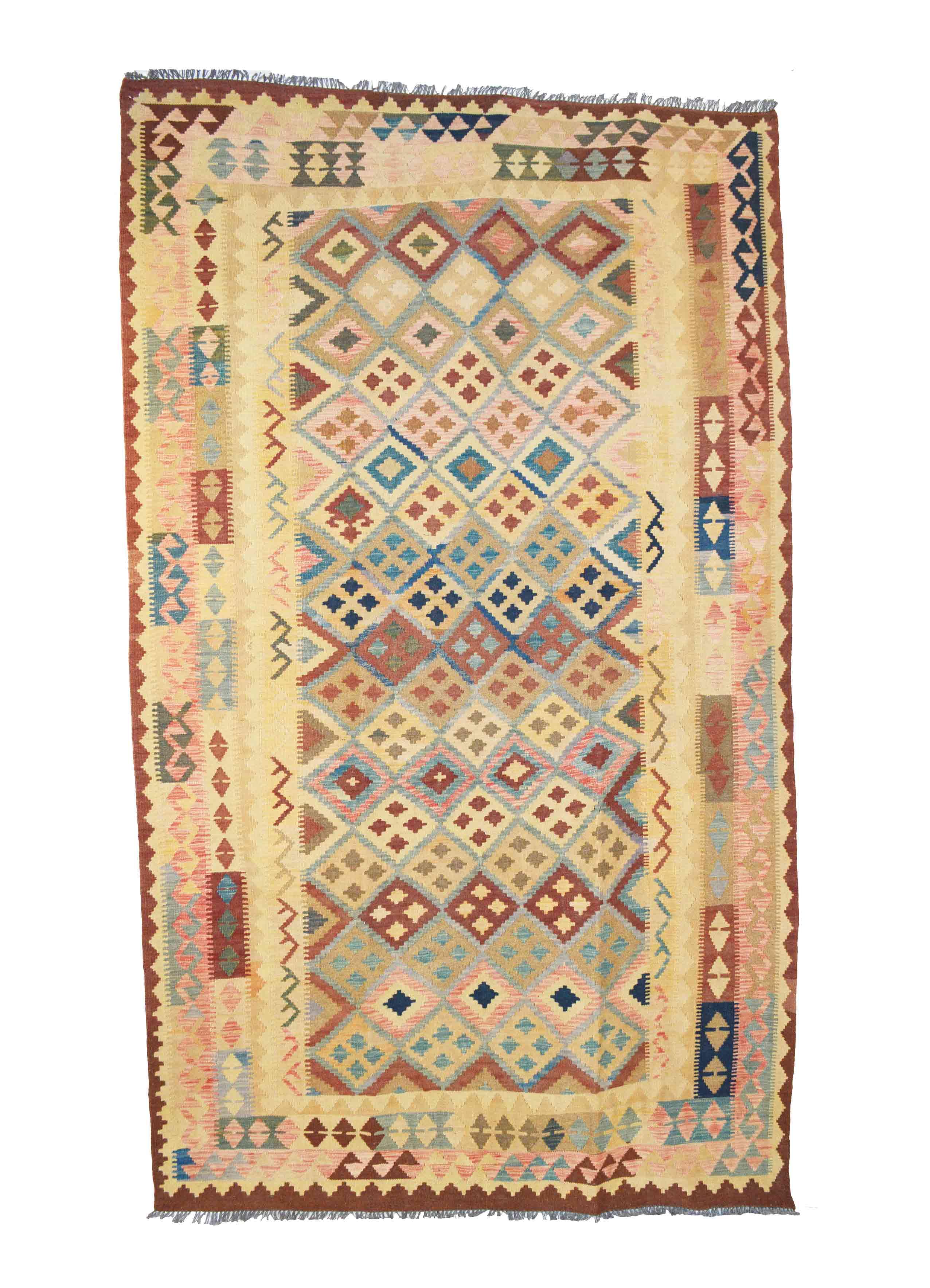 Kelim K11 - 310 x 183 cm