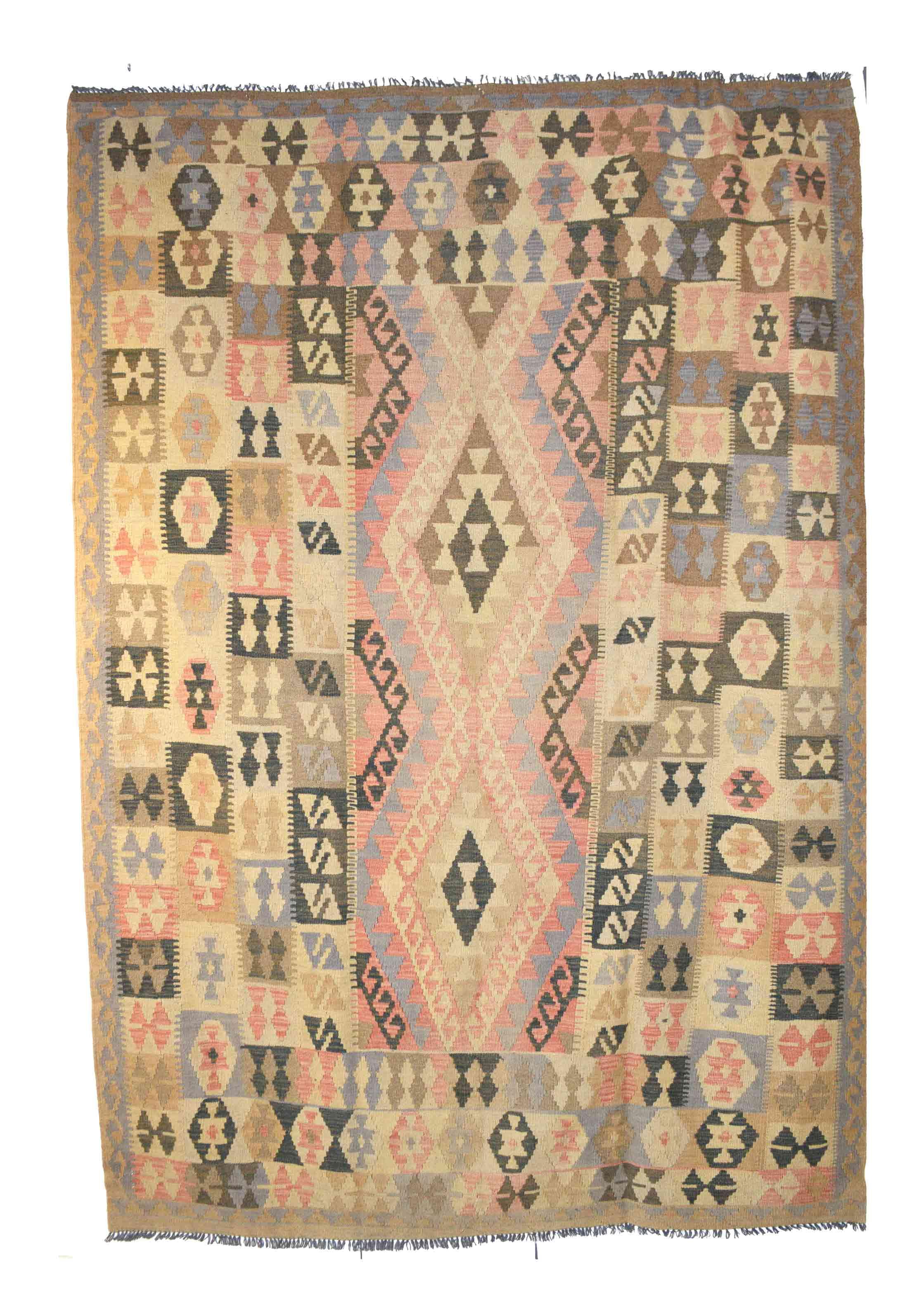 Kelim K10 - 295 x 205 cm