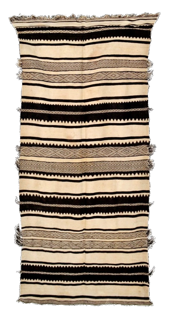 Kelim  K05 - 340 x 135 cm