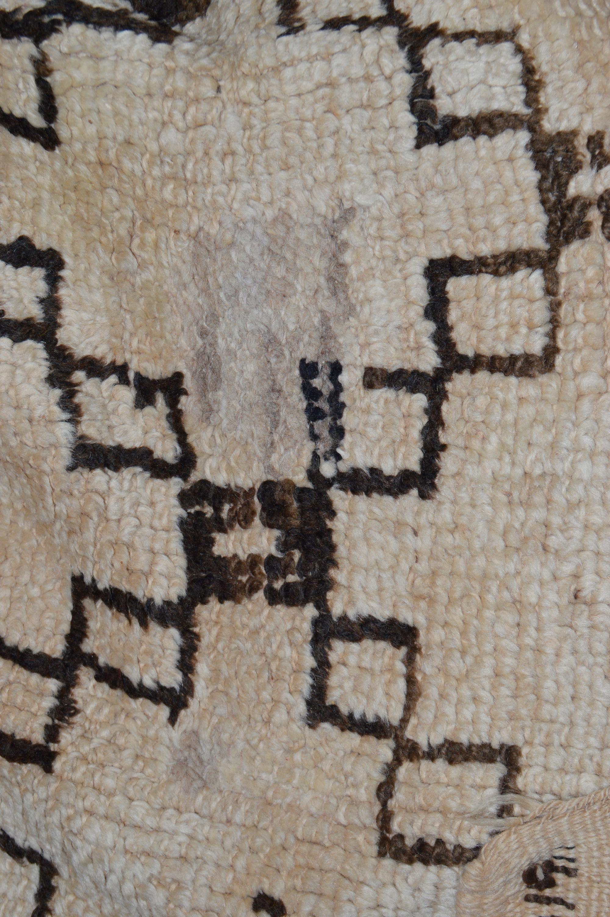 Azilal T04 - 280 x 140 cm